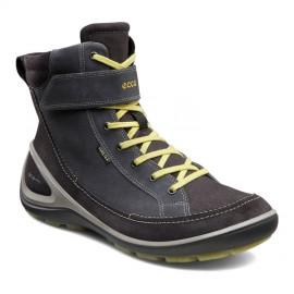 Купить женские зимние ботинки Ecco Biom Grip Gore-Tex 833153-58007 в ... bebac9ddadc5c
