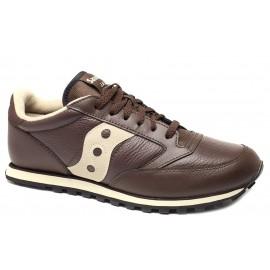 Saucony Jazz Low Pro Leather