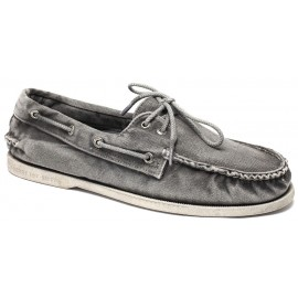 Sperry 2-EYC Wash Grey