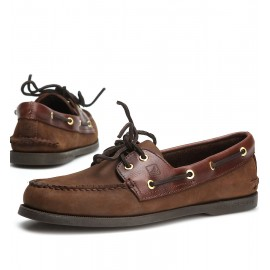 Sperry Brown Buck BR  Brown Buck BR