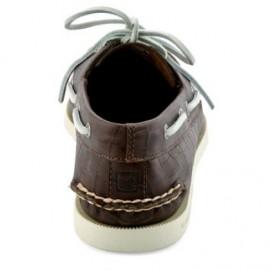 Sperry Croc DK Brown