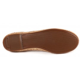Sperry Emma Sand Suede