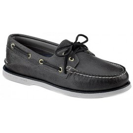 Sperry Gold Grey