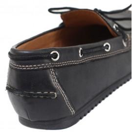 Geox U Shark S-Waxed Leather