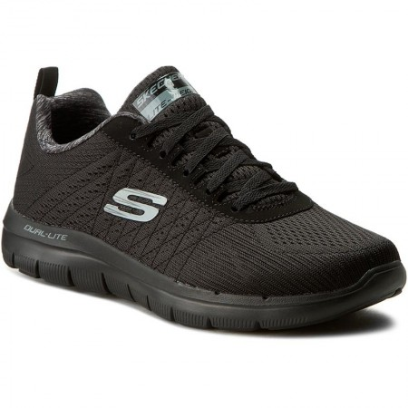 Кроссовки Skechers 52185 BBK