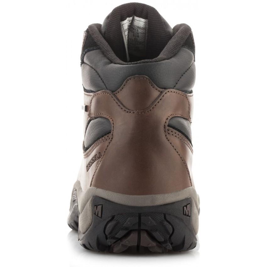d602420f Зимние ботинки Merrell Reflex 2 Mid Leather Waterproof J131179C в  интернет-магазине Kolosha.com.ua !