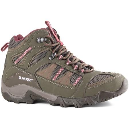 Ботинки Hi-Tec Bryce 2 WS 0003143-046
