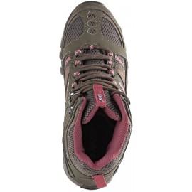 Ботинки Hi-Tec Bryce 2 WS 0003143-046 фото 4
