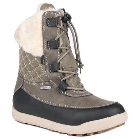 Ботинки Hi-Tec Dubois 200 WP 42-5J004W