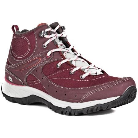 Ботинки  Hi-Tec Equlibrio Bijou Mid 005702-090