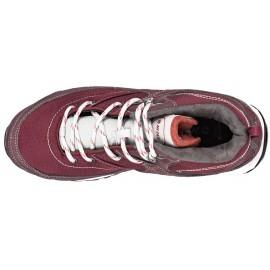 Ботинки  Hi-Tec Equlibrio Bijou Mid 005702-090 фото 3