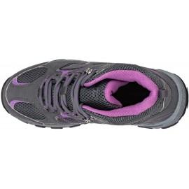 Ботинки Hi-Tec Lima Charcoal Viola 42-5B003W фото 4