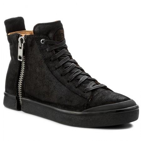 Ботинки Diesel Nentish  Black Y01172 PR276 Е8013
